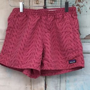 Patagonia W's Barely Baggie Shorts ~ XS